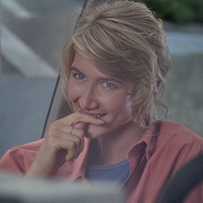 Happy Birthday to the one and only Laura Dern!