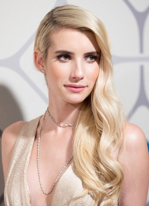 A happy birthday from Toasting The Town to Emma Roberts!