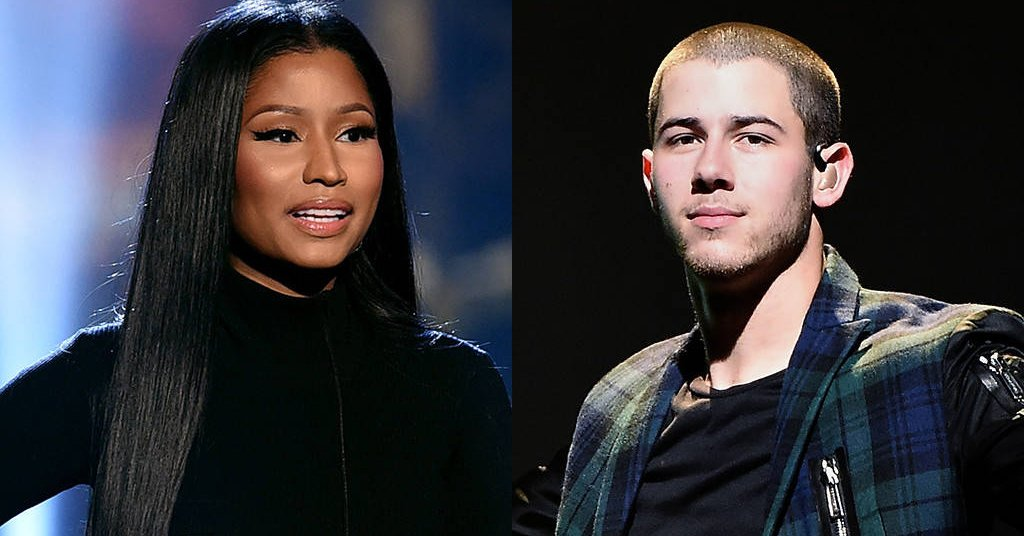 The hottest thing about Fifty Shades Darker might be Nicki Minaj and Nick Jonas' duet.