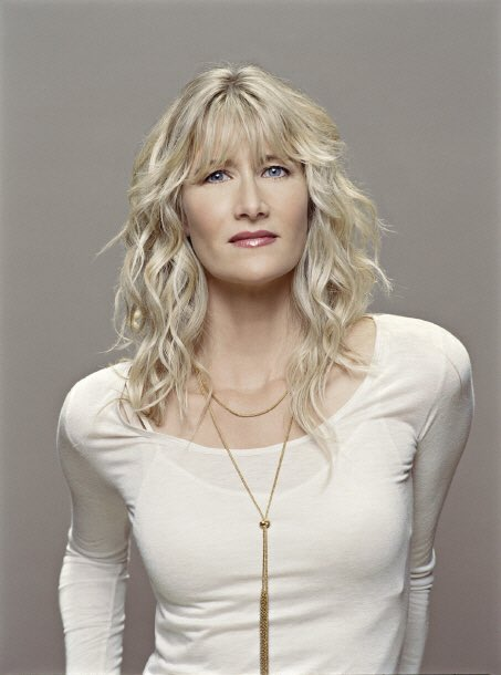 Happy birthday to the amazing Laura Dern! ¡Feliz cumpleaños