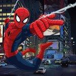 スパイダーマンピーター・パーカーEARTH-120412012年にディズニーXDで放映が開始されたアニメ『アルティメット