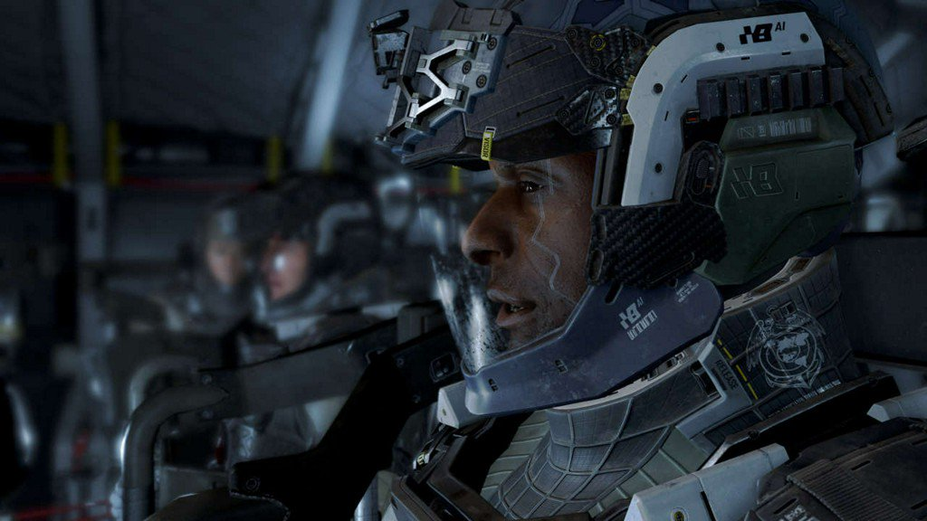 Activision publishing cuts jobs affecting developer infinity ward ...