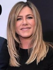 Happy Birthday Mrs Jennifer Aniston Theroux!!!!