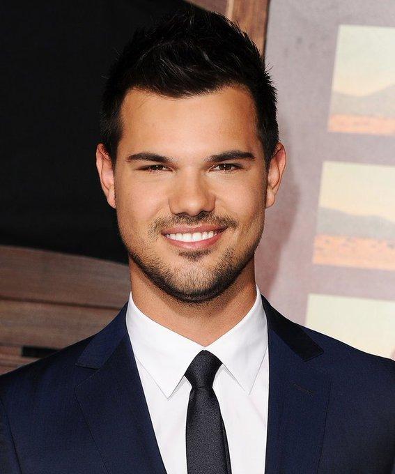 Happy Birthday To Taylor Lautner    Hopefully Longevity And Stay Healthy Always