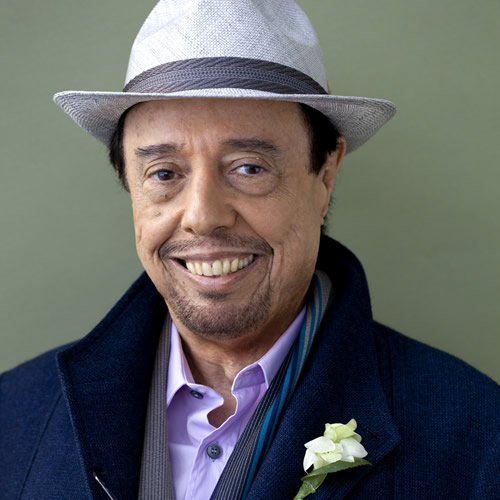 Happy Birthday to Sergio Mendes of Sergio Mendes & Brasil 66.  from