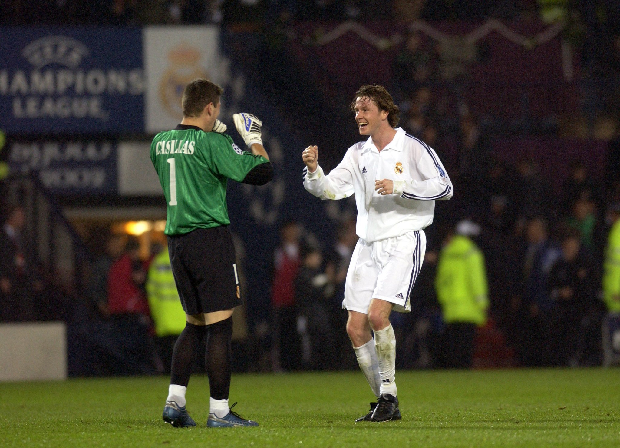 Happy birthday, two-time winner & former Real Madrid star Steve McManaman!