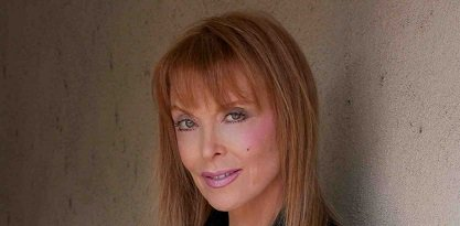 Happy Birthday to actress, singer and author Tina Louise (born February 11, 1934).