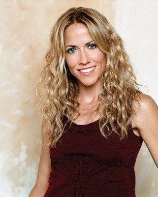 Happy Birthday Sheryl Crow