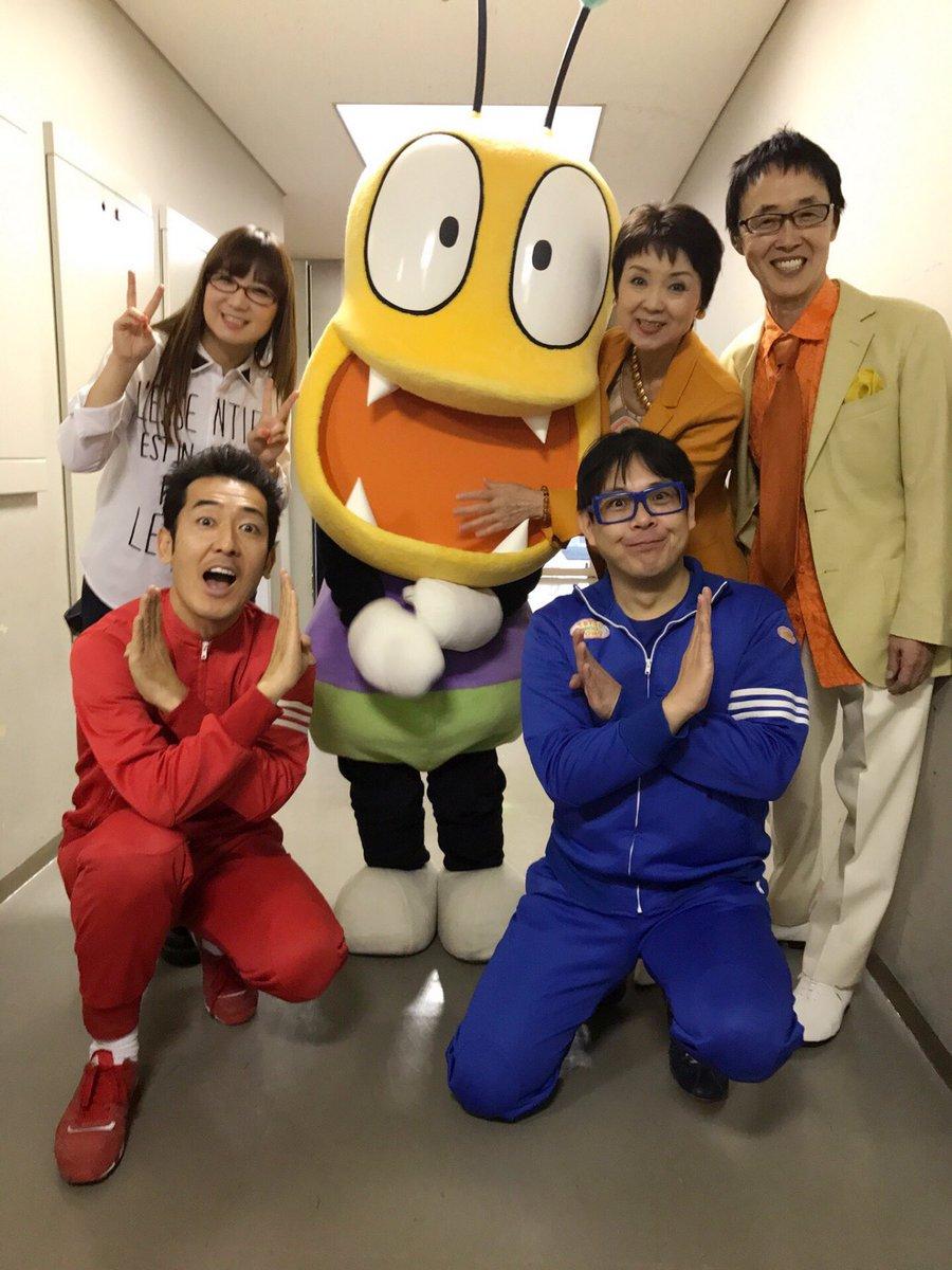 『みんなのうたコンサート』久喜総合文化会館にて2回公演ありがとうございました!テツ&トモさん、ダ・カーポさん、お