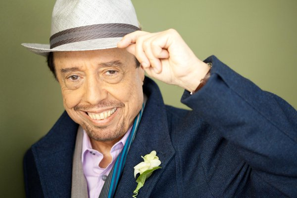 HAPPY BIRTHDAY SERGIO MENDES! MAS QUE NADA .