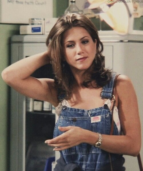 Happy 48th Birthday to this beauty Jennifer Aniston