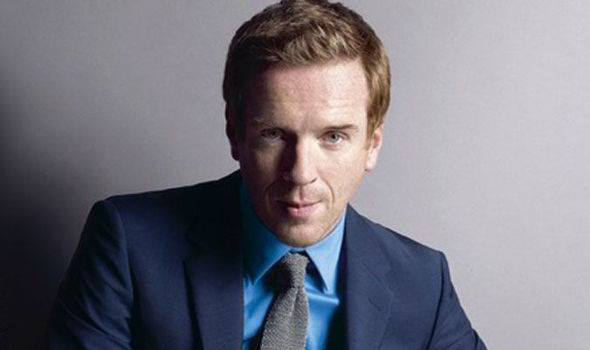 Happy Birthday. Today, Feb 11, 1971 Damian Lewis, English actor and producer was born.   (