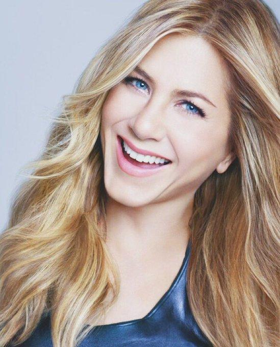 Happy 48 birthday Jennifer Aniston vulgo dona do mundo