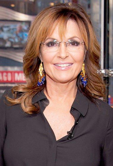 Happy Birthday Sarah Palin