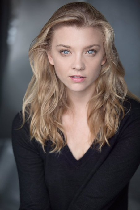 Happy 35th Birthday, Natalie Dormer!
