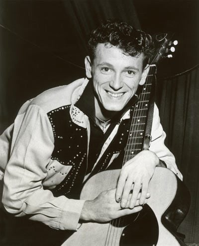 Happy Birthday to my best friend in this whole wide world, Gene Vincent