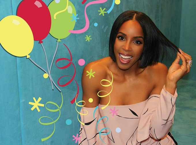 Also a happy birthday to Kelly Rowland, former member of Destiny\s Child!!