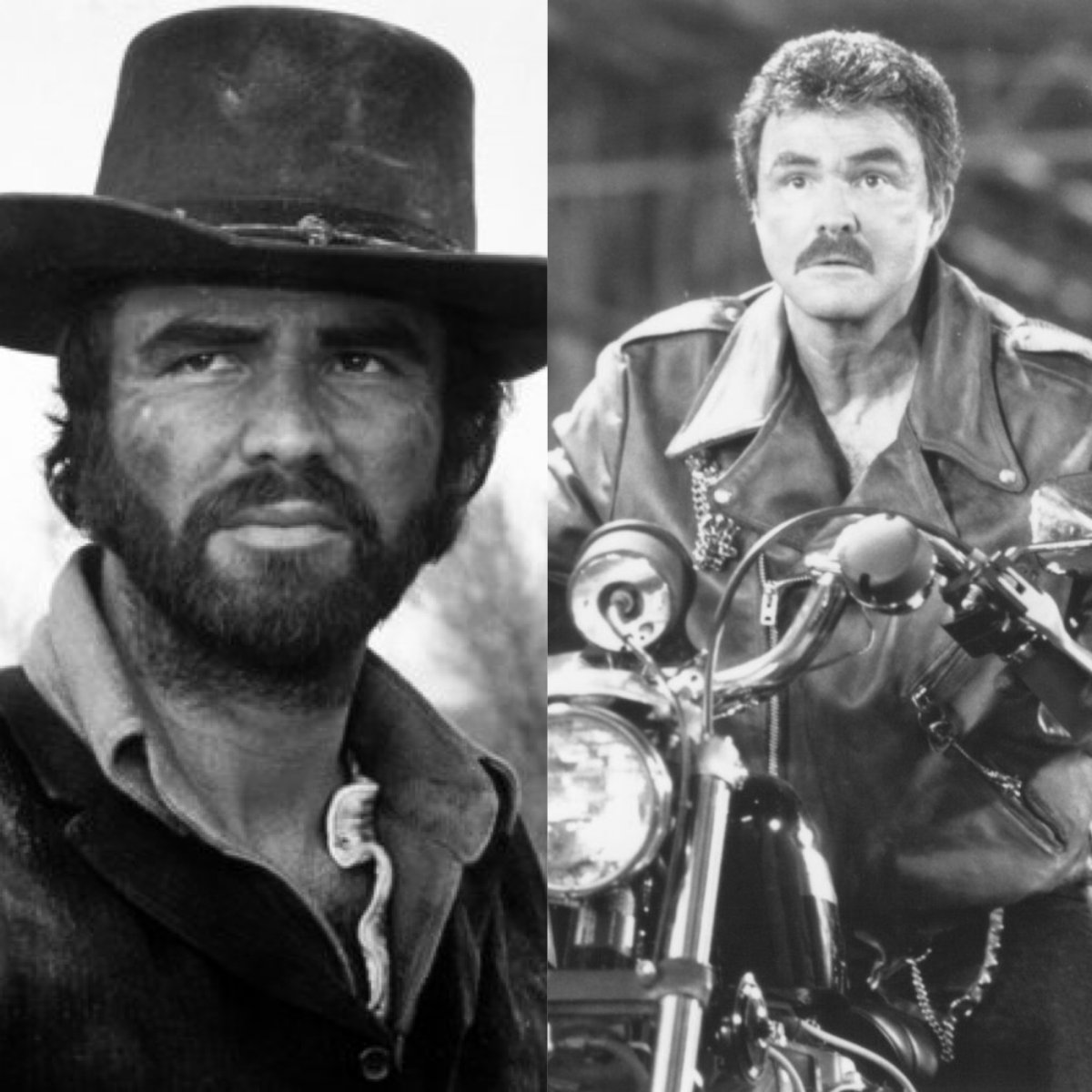 Happy 80th Birthday Burt Reynolds! From TV westerns to rugged action figures, you are a true