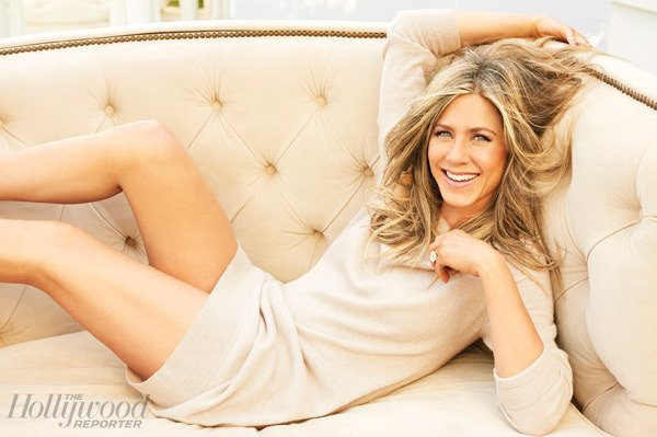Happy Bithday to the best person ever. I love her!  Happy 48th birthday Jennifer Aniston