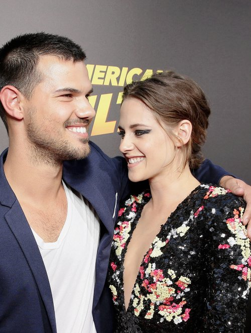 """I love that kid. I would do anything for him. I would kill for him, literally.\"" Happy Birthday Taylor Lautner"