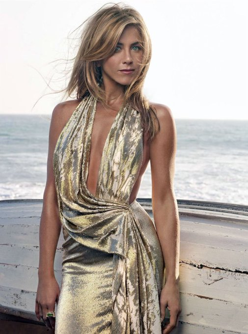 Happy 48th birthday Jennifer Aniston can\t believe she is 48