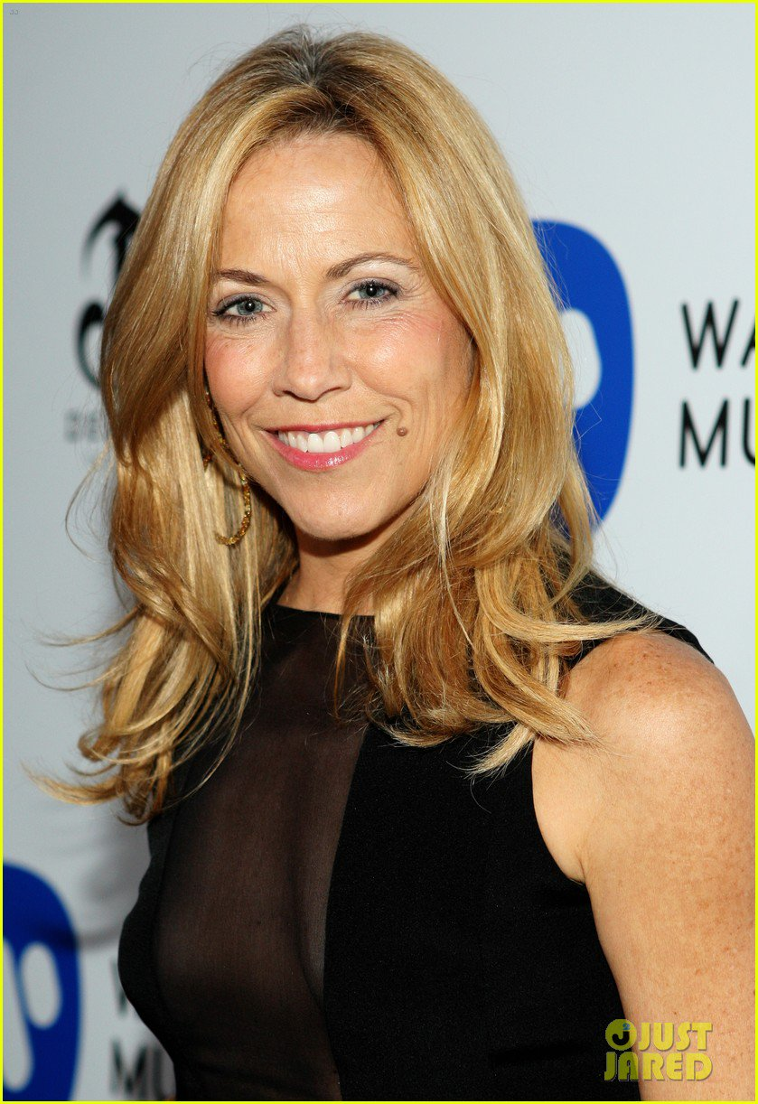 Happy Birthday, Sheryl Crow! Looking Fab. Enjoy your day,