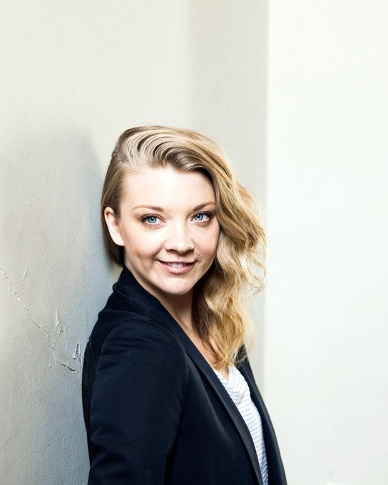 Happy Birthday to one of my heroines, the amazing, outstanding & wonderful Natalie Dormer!