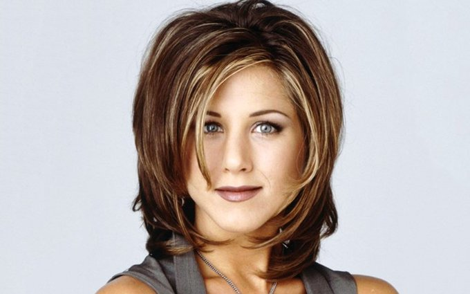 Happy Birthday, Jennifer Aniston! 15 of Rachel Green s Funniest Friends Quotes