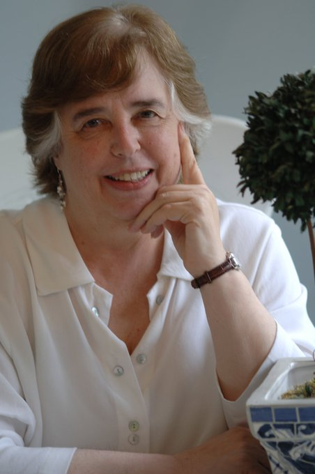Happy Birthday acclaimed children\s and young adult author Jane Yolen!