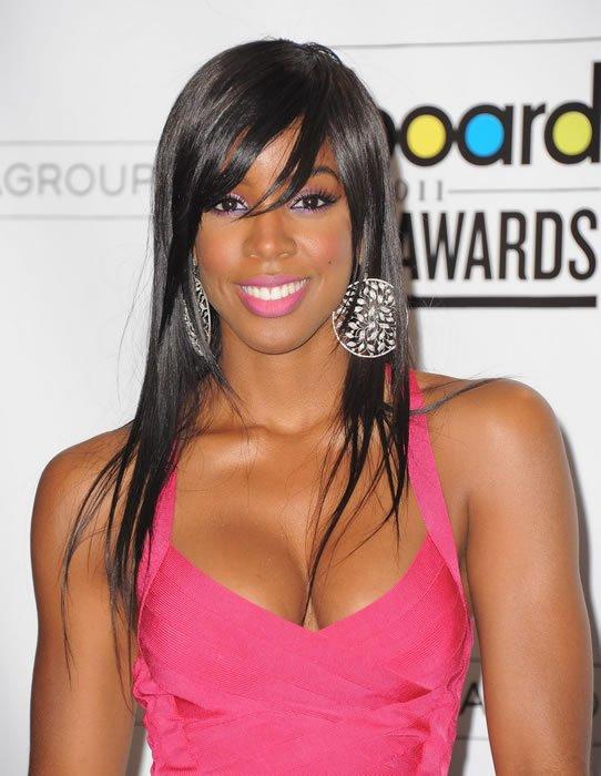 Happy Birthday Kelly Rowland