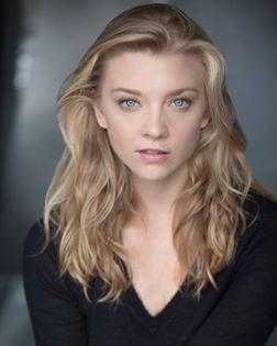 Happy birthday to our one and only queen Natalie Dormer!