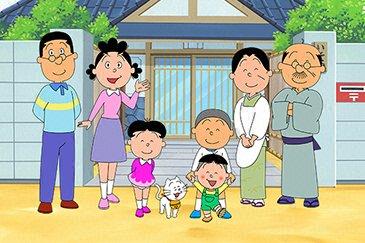 そんなこんなで次回、厨二病ナイトは3月7日「家族アニメ」特集!!サザエさん、ちびまる子ちゃん、あたしンち、クレヨンしんち