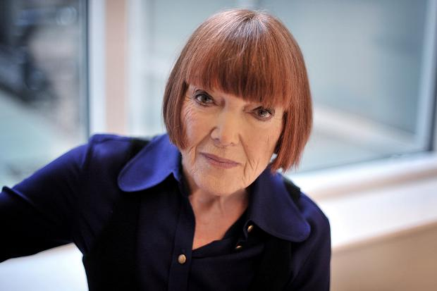 Happy Birthday dear Mary Quant!