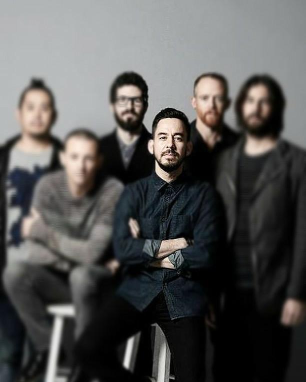 Happy Birthday, Mike Shinoda.
