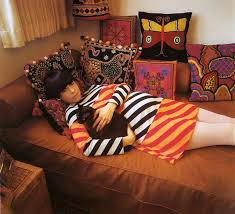 Happy birthday to fashion designer Mary Quant