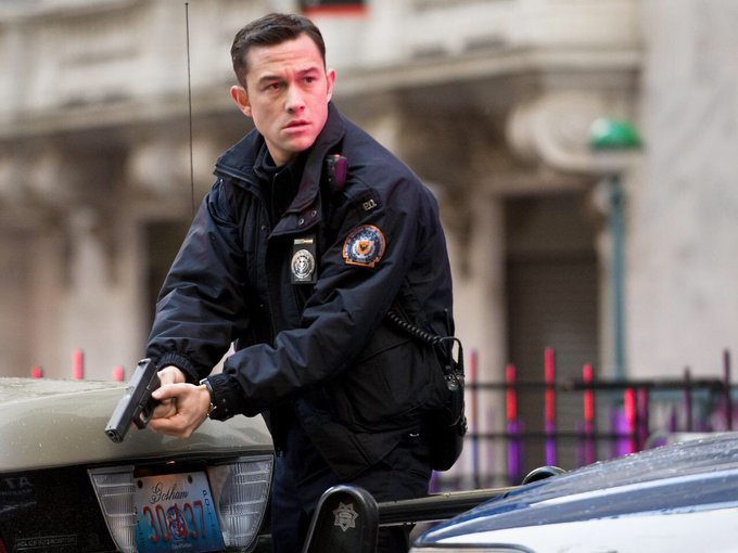 Happy belated Birthday shoutout to Joseph Gordon-Levitt!
