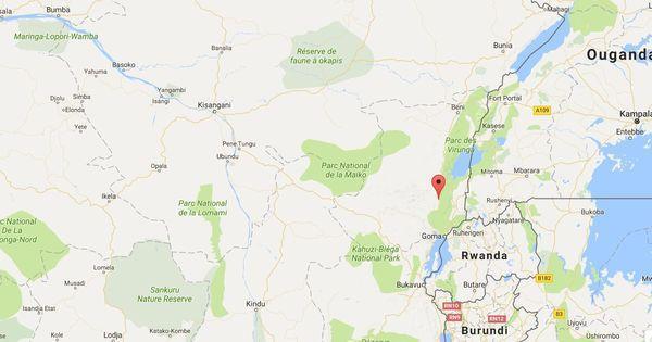 25 civils tués dans une attaque à caractère ethnique en RDC https://t.co/fFoD3pxis4