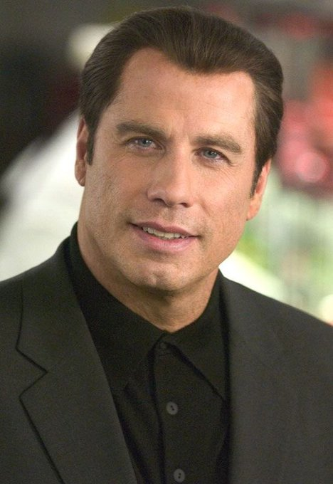 Happy birthday John Travolta!