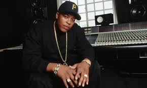 Happy Birthday to the one and only Dr. Dre!!!