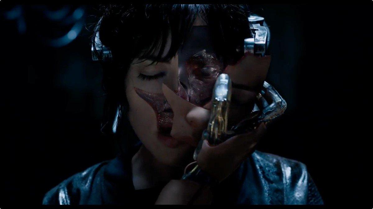 これは楽しみすぎる!!ハリウッド版「攻殻機動隊」映画「ゴースト・イン・ザ・シェル」の公式トレーラー公開!!