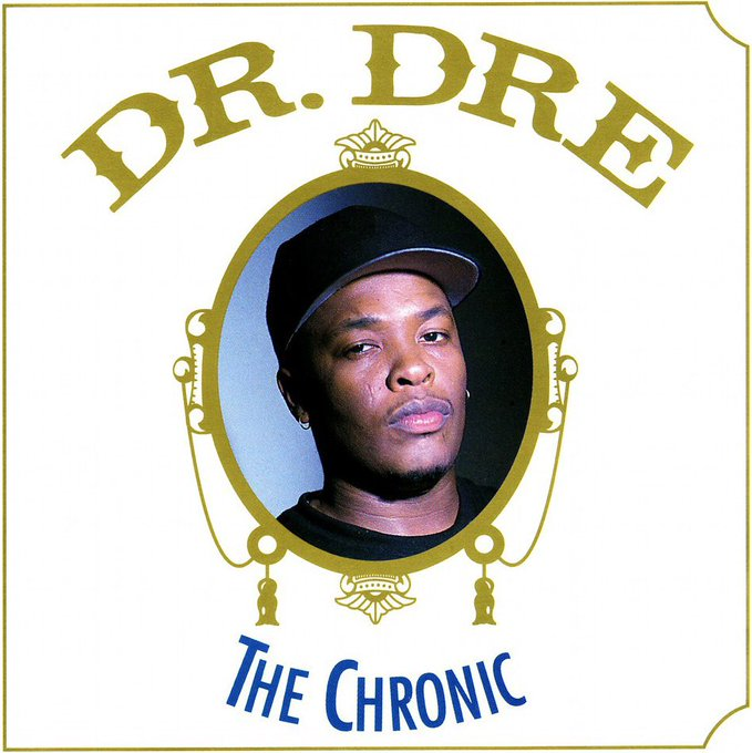 Happy 52nd birthday to Dr. Dre!
