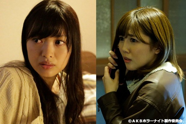 【ch1】今夜11:30~ #AKB48 #アドレナリンの夜  2話連続 📺 #北原里英 「胎教」🔻 #宮崎美穂 「同窓会」はTV初放送📢お楽しみに💞 https://t.co/0SwrCrguW3