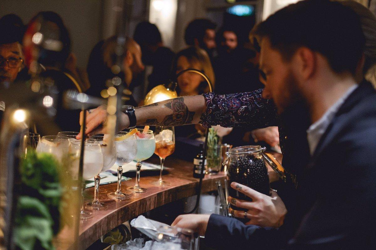 London's Best Gin & Tonics