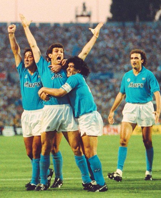 Happy Birthday to calcio legend, Ciro Ferrara