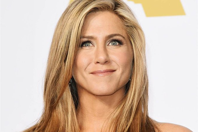 Happy 48th Birthday to Jennifer Aniston! What is your favourite role Jennifer Aniston has played?