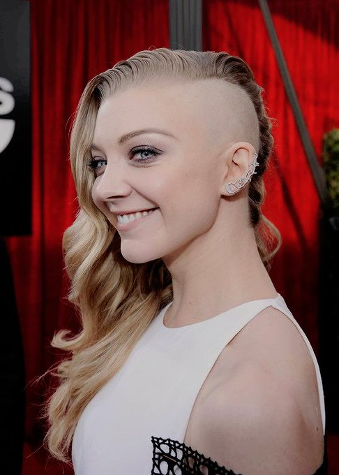 Happy Birthday Natalie Dormer!