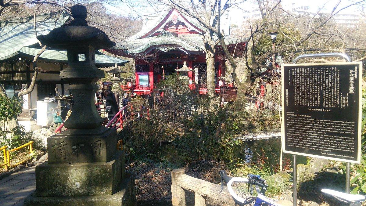 吉祥寺におります。今年もSHIROBAKOのなんか良いのがありますようにと願ったり、松亭さんに行ったり(日曜昼)