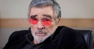 Happy Birthday to Burt Reynolds.