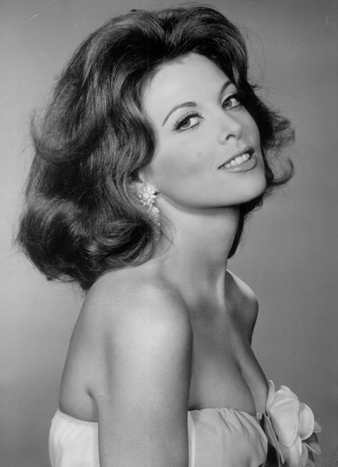Happy Birthday Tina Louise