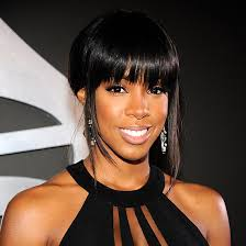 Happy Birthday to a beautiful lady Kelly Rowland...